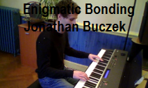 video piano Jonathan Buczek Enigmatic Bonding